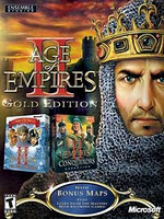 Age of Empires 2 - The Conquerors