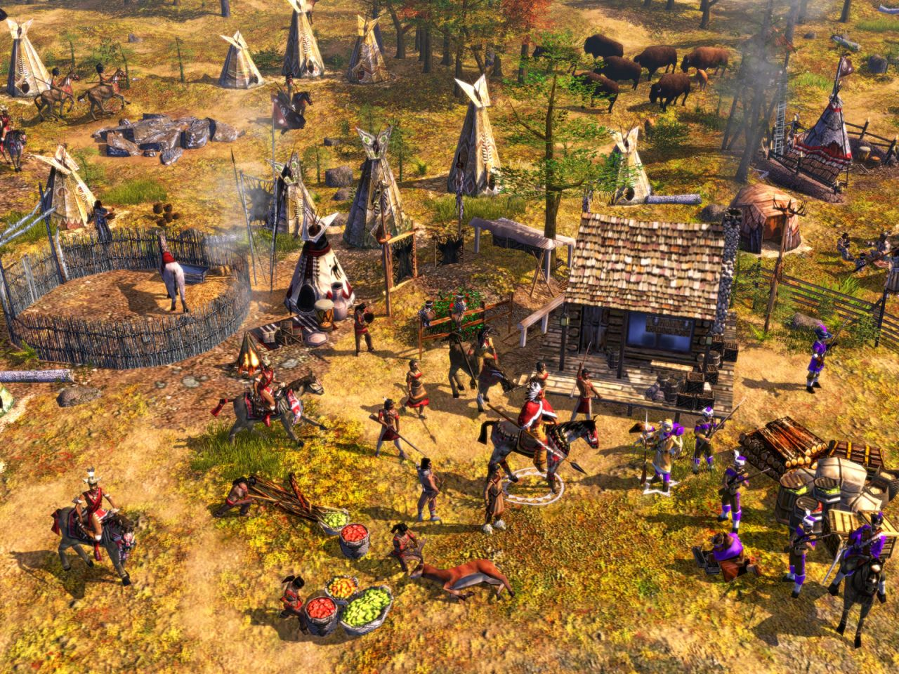 Age of empires iii rip 550 mb